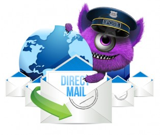 Direct Mail - Purple Results